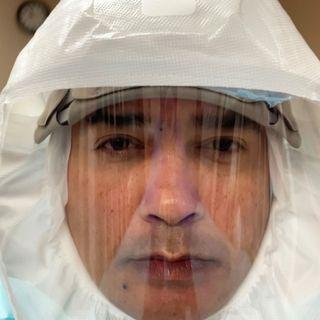 ¿Cómo se siente tener coronavirus? El aterrador relato de un enfermero