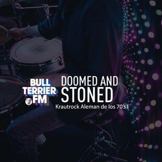 Doomed & Stoned 9: Krautrock  I