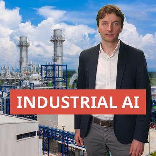 #64 - Industrial AI (pt.1): l'Impianto Auto-Ottimizzante