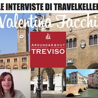 Ep. 4 Intervista a Valentina Facchin, local blogger
