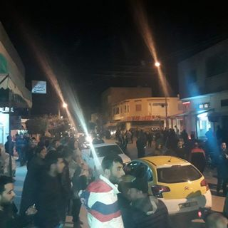 3 dicembre 2018 - Notiziario dal Nord Africa