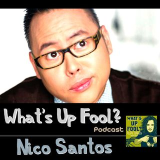 Ep 148 - Nico Santos