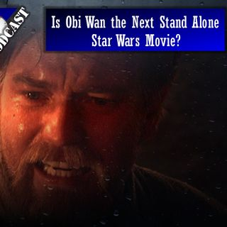 Daily 5 Podcast - Is Obi Wan the Next Star Wars Spin Off Movie?