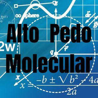 Alto Pedo Molecular