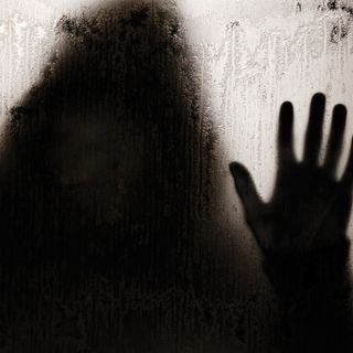Podcast Scary Sleep Paralysis Stories