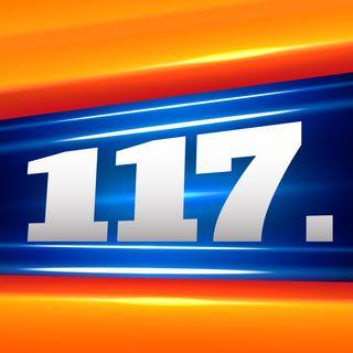 DRM - 117. VYSÍLÁNÍ