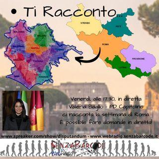 Ti Racconto... Roma!