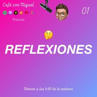 Café con Miguel - Reflexión - El día que me estafaron 50€ en Wallapop y 20€ en FNAC La Illa Diagonal!