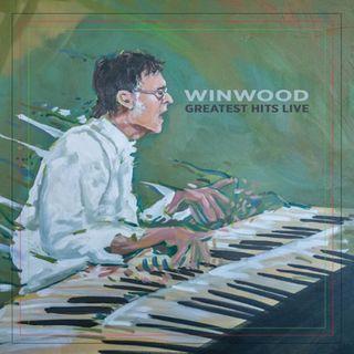 Steve Winwood Radio Special Live