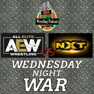 RTW Wednesday Night War Episode 10!