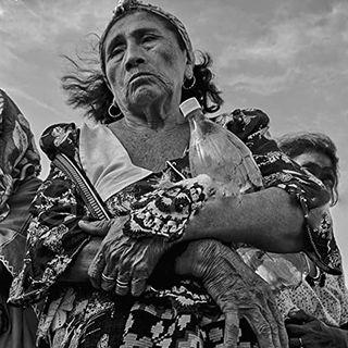 La comunidad Wayúu y su lucha contra el Covid 19
