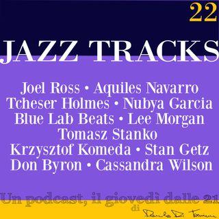 JazzTracks 22