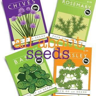Seeds: Defining Varieties for Vegetables