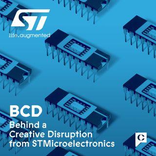 BCD - Behind a Creative Disruption