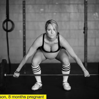 #257: Can You Exercise Hard If You're Pregnant, 10 Ways To Get Smarter, Bitter Melon Extract for Fat Loss & More!