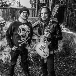 Kirk Hammett From Metallica