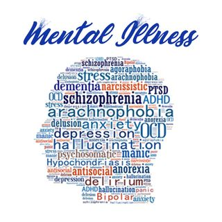 Breaking Stereotype | Mental Illness