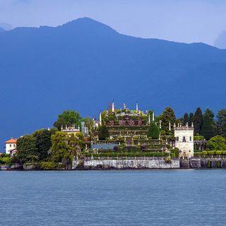 Stresa la perla del Lago Maggiore