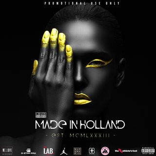The MADE IN HOLLAND Experience: 001