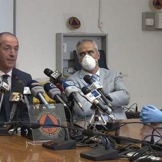 """Ieri in Veneto """"zero contagi"""". Lo annuncia in anteprima il prof. Andrea Crisanti"""