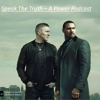 "Speak The Truth: Episode 6: ""Casket Sharp, Silver's Dead"""