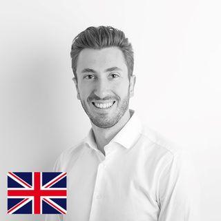 Cervelli IT in fuga: Alessandro Barone - Regno Unito