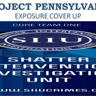 PROJECT PENNSYLVANIA EXPOSURE COVER UP PART 2