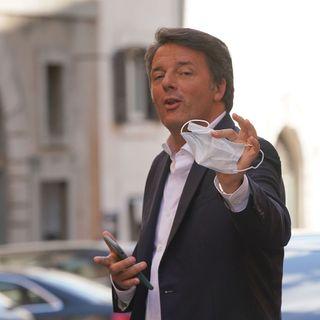 Renzi salva il Governo Conte