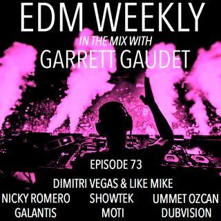 EDM Weekly Episode 73