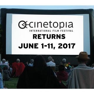 Special Report: Cinetopia 2017