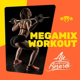 MEGAMIX WORKOUT