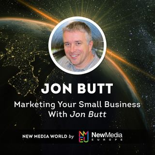 Jon Butt: Marketing Your Small Business