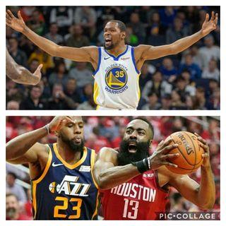 NBA Today: 4/19/19