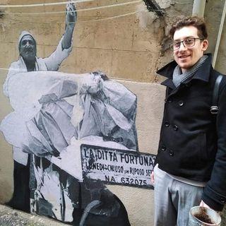 Campania -AssNwmNetwork-Fortunato O' tarallaro