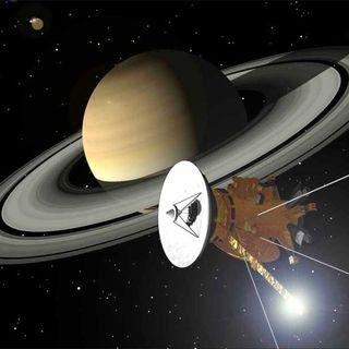 #tvn Saturno, bella per te!