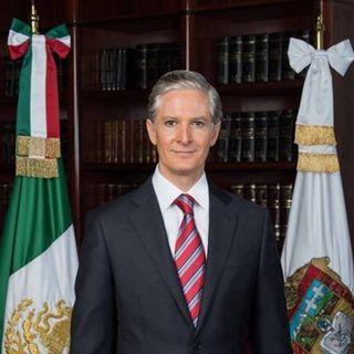 Entrega Del Mazo su tercer Informe de Gobierno