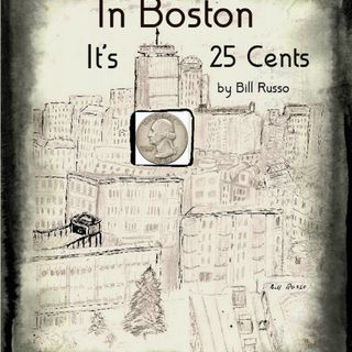 In Boston, It's 25 Cents