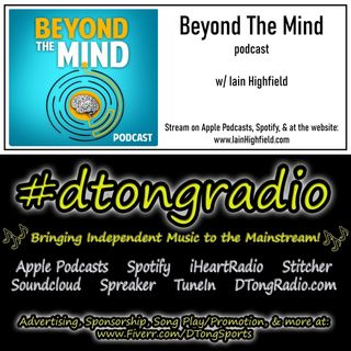 #NewMusicFriday on #dtongradio - Powered by IainHighfield.com