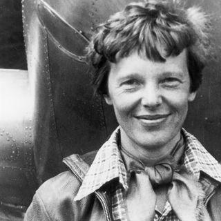 S5E3. Amelia Earhart: Himlens mysterium
