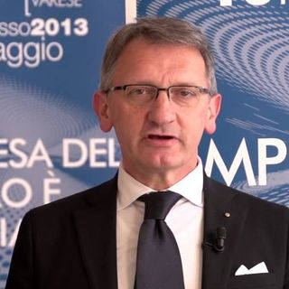 Confartigianato Lombardia, il presidente Massetti sul Decreto Rilancio