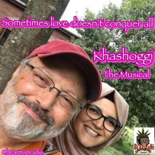 Khashoggi The Musical