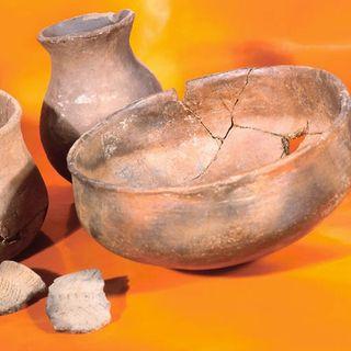 Miraval Arqueologia Biblica 05 de octubre