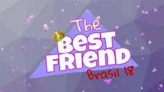 The Best Friend Brasil - o reality / Audiolivro - EP #19