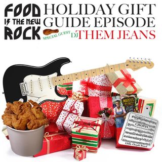 Holiday Gift Guide Episode feat. DJ Them Jeans