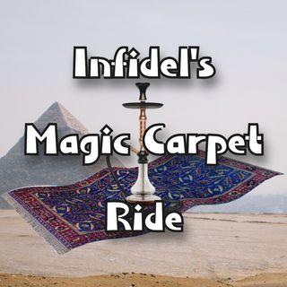 Magic Carpet Ride - Feb 27th - Episode 003
