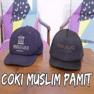 Akhirnya Tretan Muslim & Choki Pardede Tumbang Juga, Patut di Sayangkan