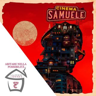 Il cinema di Samuele Bersani