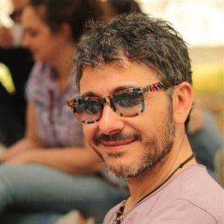 Incontro con Teodoro Cafarelli (Libraio Indipendente)