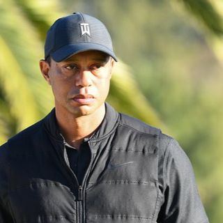 Episode 17 - BREAKING NEWS Tiger Woods involved in a car accident and why the Utah Jazz shouldn't be considered Championship contenders