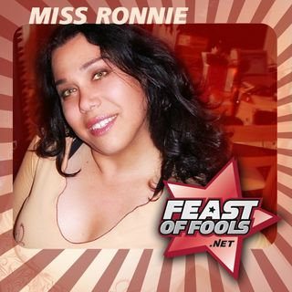 Miss Ronnie's State of the Vajayjay